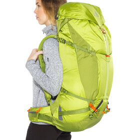 Gregory Alpinisto 50 Backpack Large lichen green